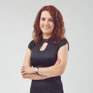 Agnieszka Głód - Grupa Kozubik i Partnerzy