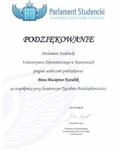 parlament_referencje_Maciej-Kozubik