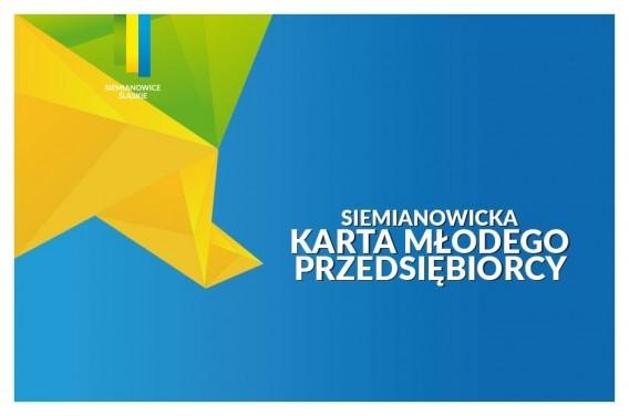 Siemianowicka Karta Młodego Przedsiębiorcy